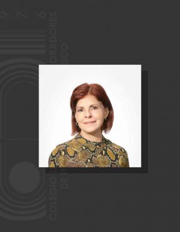Di. Iris Colón