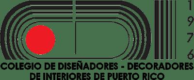 Colegio de diseñadores decoradores de interiores de Puerto Rico